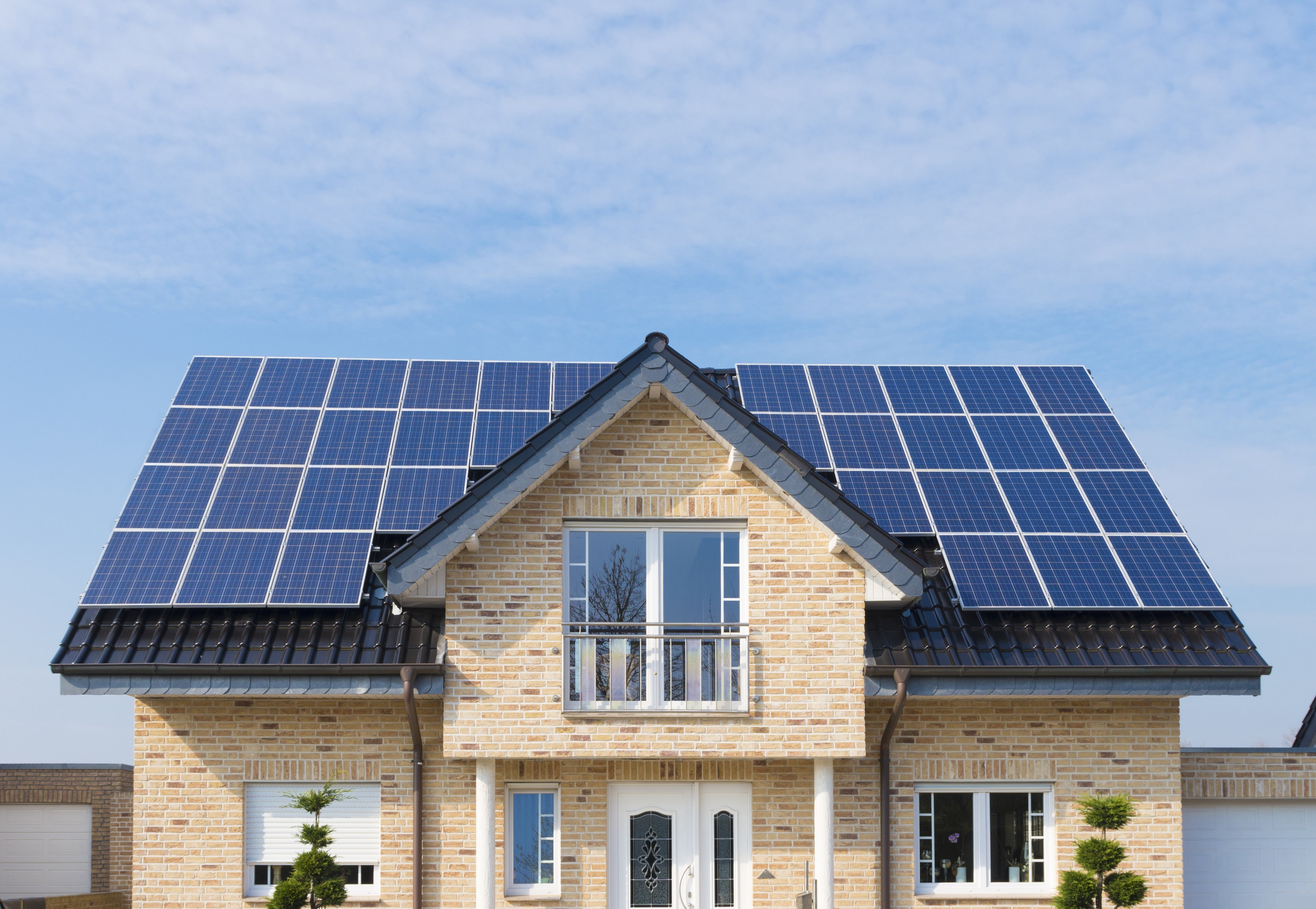 Growing your solar business with financing